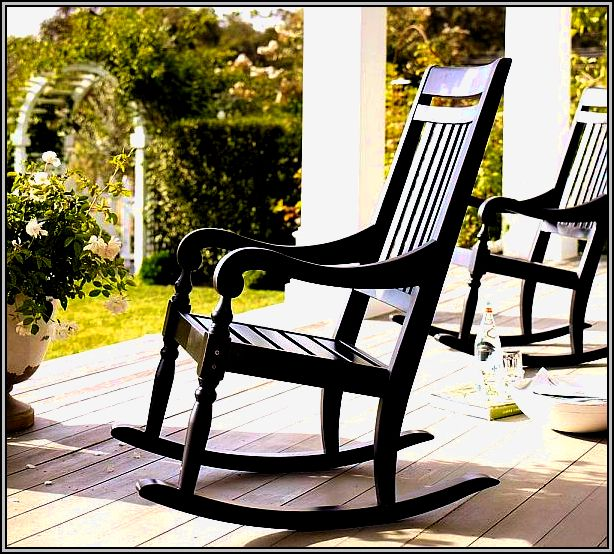 Outdoor Rocking Chairs Atlanta