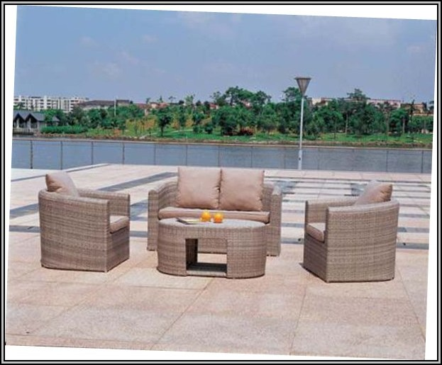 Outdoor Wicker Furniture Nz