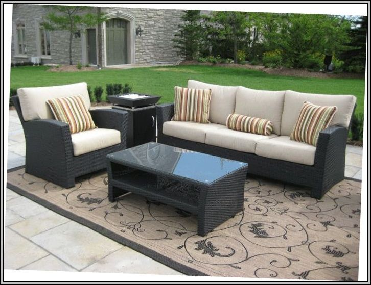 Outdoor Wicker Furniture Perth