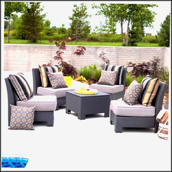 Patio Chair Cushions Kmart