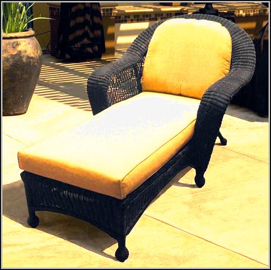 Patio Chaise Lounge Target