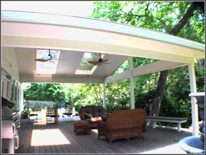 Patio Cover Designs Photos