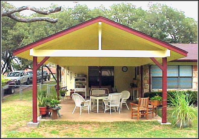 Patio Cover Designs Pictures