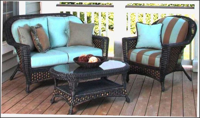 Patio Furniture Cushions Target