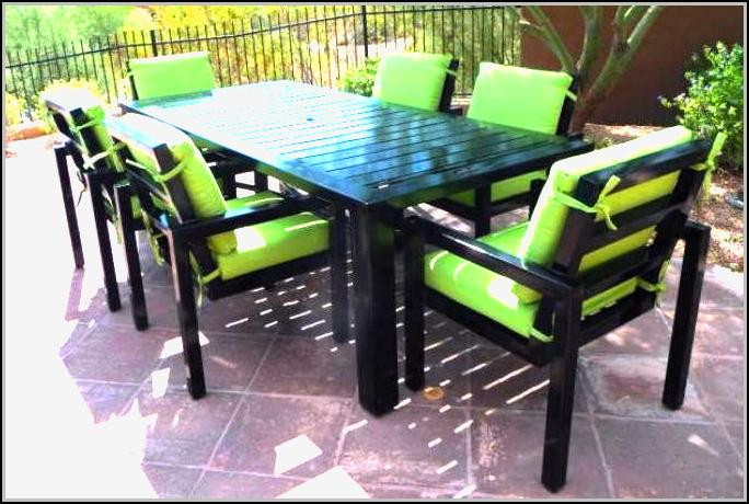 Diy Wood Patio Furniture Patios Home Design Ideas