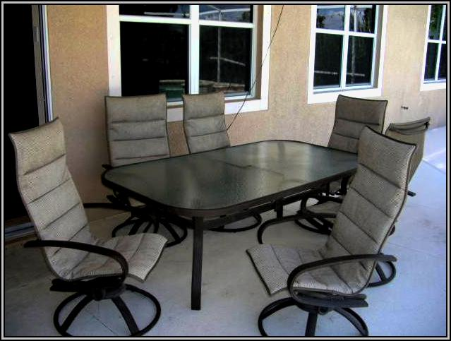 Patio Table And Chairs Cover
