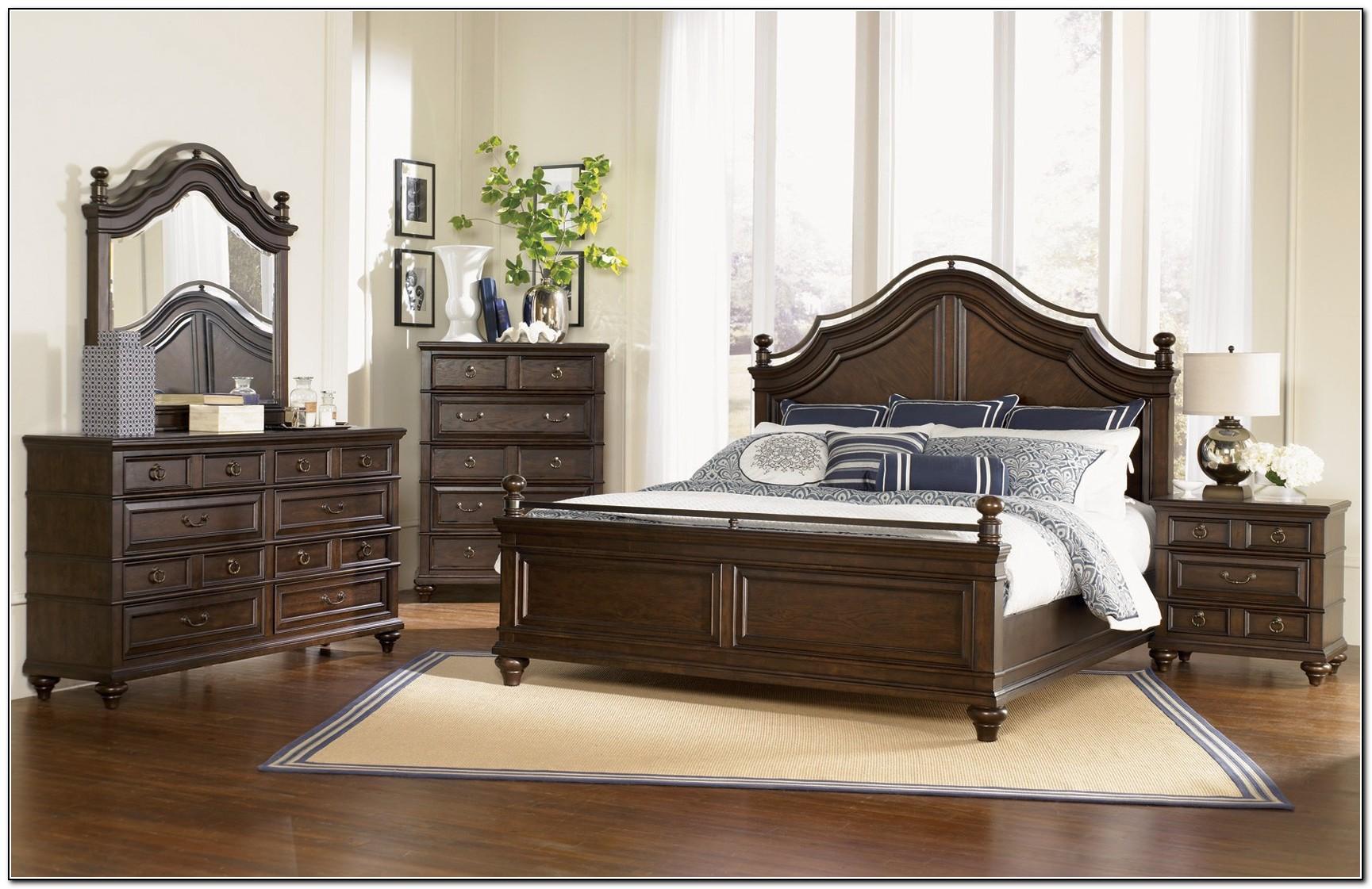 Queen Bed Frame Design