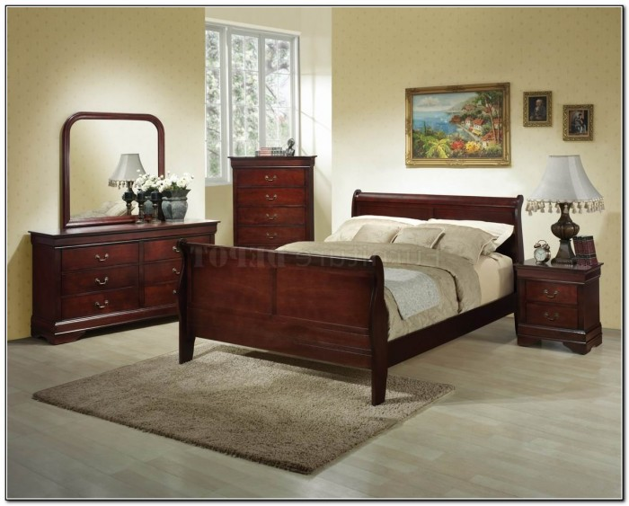 Queen Size Bed Sets