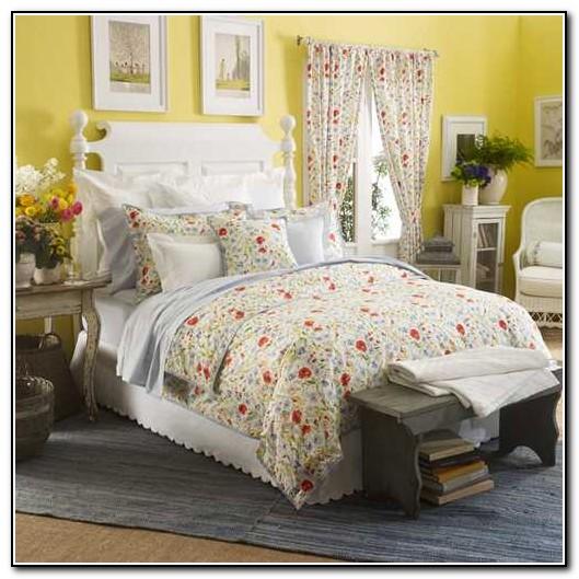 Ralph Lauren Bedding Floral