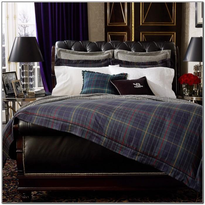 Ralph Lauren Bedding Sets