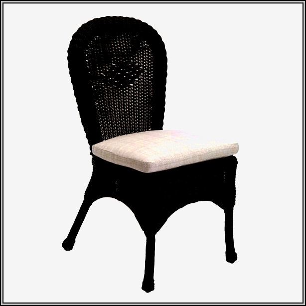 Rattan Dining Chairs Indoor