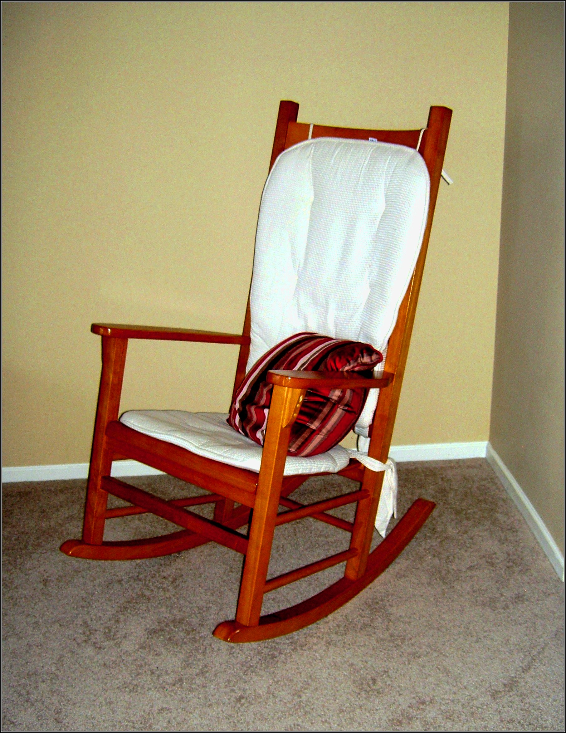Rocking Chair Pads For Wood Floors Flooring Home