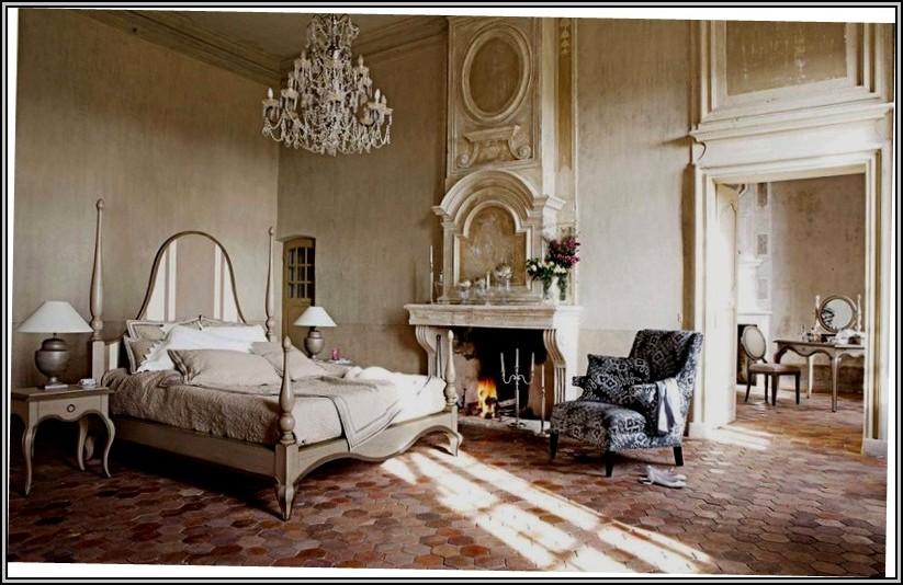Rustic Bedroom Furniture Ideas