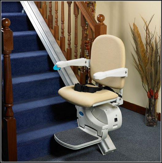 Senior Stair Chair Lifts
