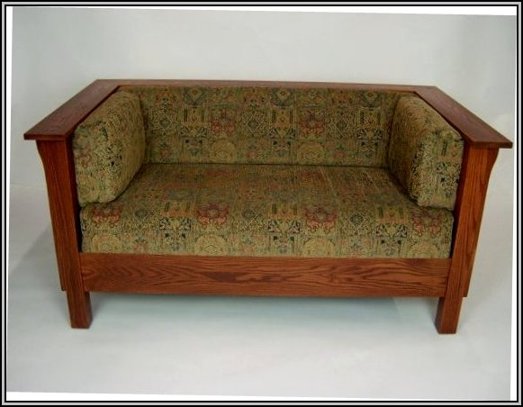 Stickley Arts And Crafts Furniture