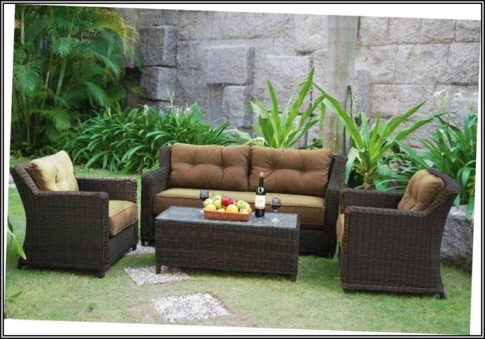 Target Outdoor Furniture Nz