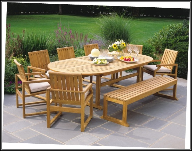 Teak Outdoor Furniture Clearance General Home Design