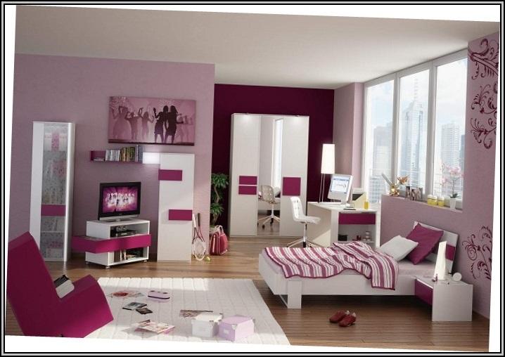 Teenage Girls Bedroom Furniture