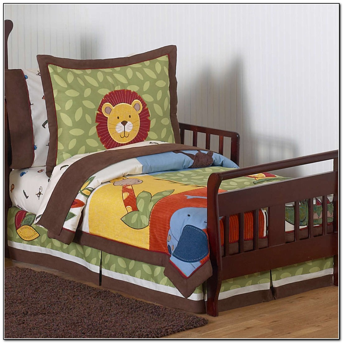 Toddler bedding sets for boys download page home design ideas galleries home design ideas guide - Toddler beds for boys ...