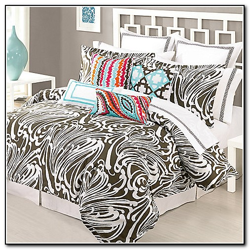 Trina Turk Bedding Dillards