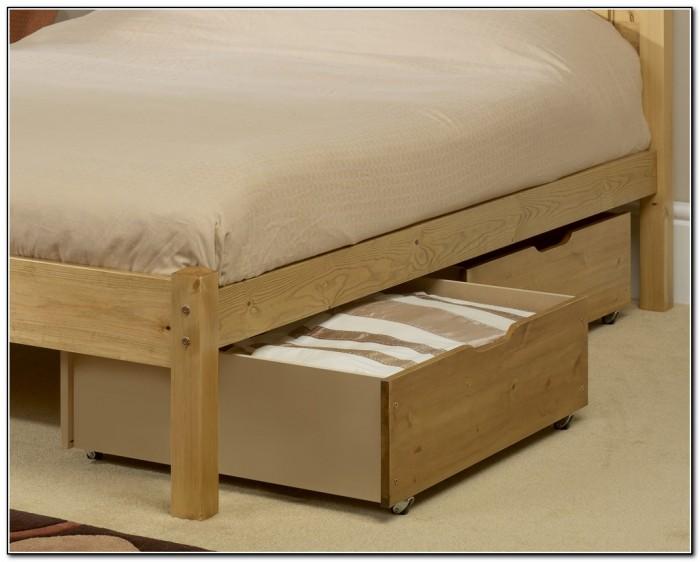 Under Bed Storage Drawers