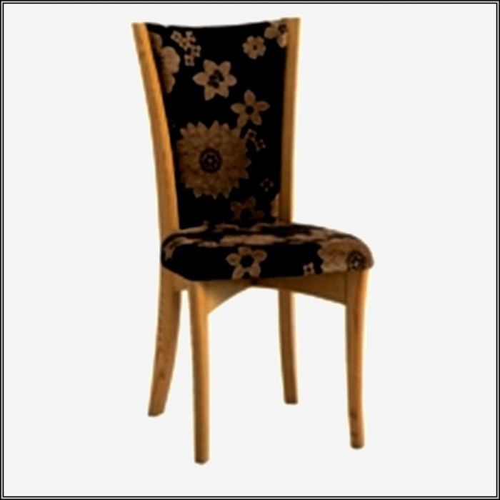 Upholstered Dining Chairs With Nailheads