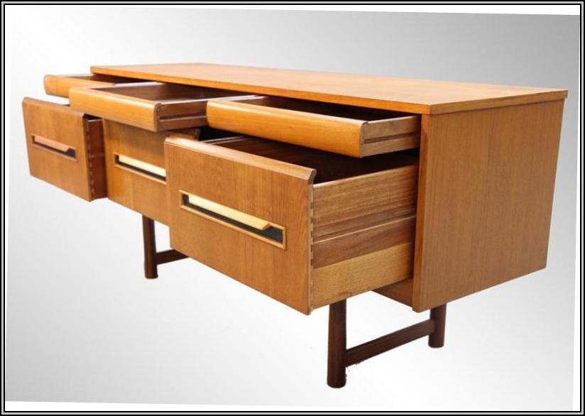 Vintage Danish Modern Furniture