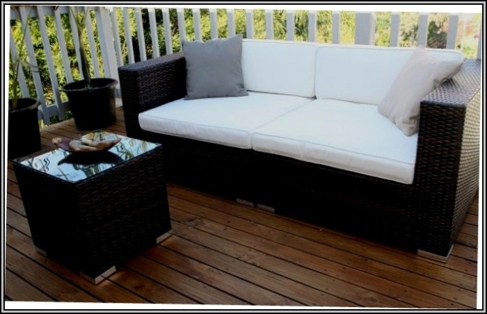White Wicker Furniture Sydney