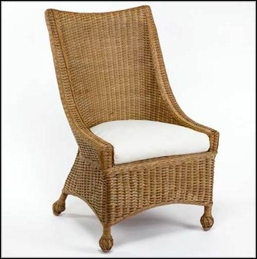 Wicker Dining Chairs Ikea
