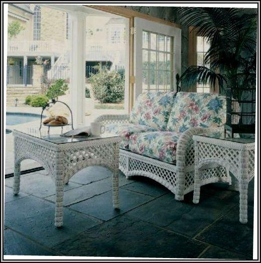Wicker Furniture Cushions Indoor