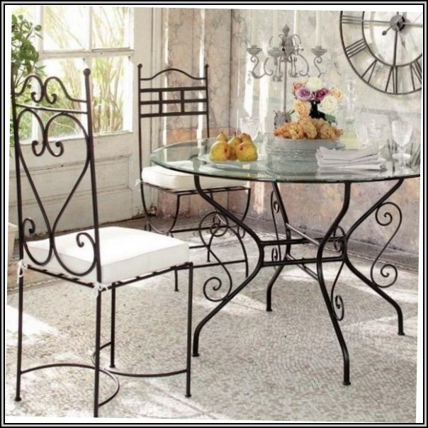 Wrought Iron Furniture Sri Lanka