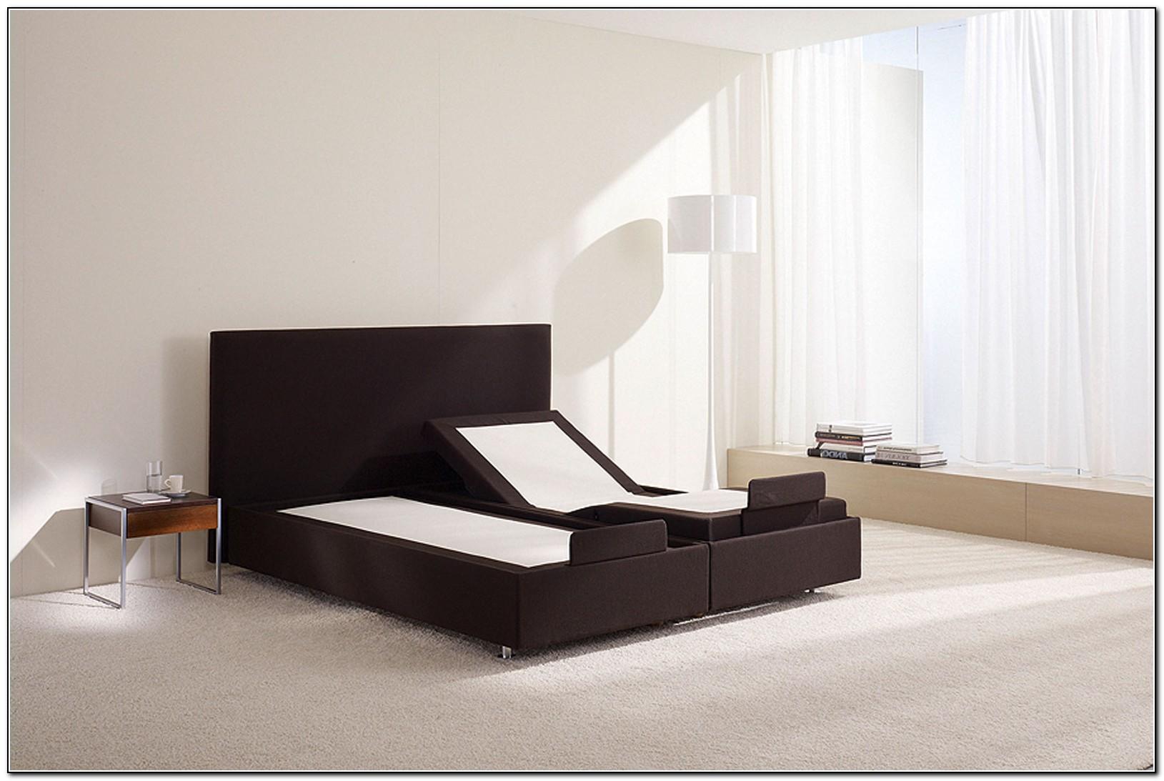 Adjustable Bed Frame Assembly