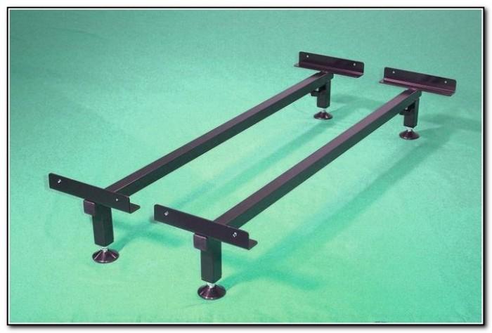 Adjustable Bed Frame Height