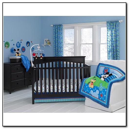 baby boy crib bedding sets walmart beds home design ideas abpwgx1pvx7179. Black Bedroom Furniture Sets. Home Design Ideas