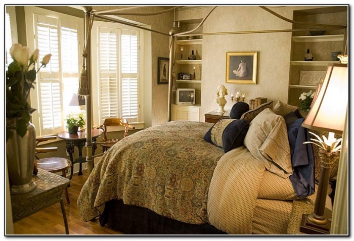 Bed And Breakfast Savannah Ga On River Street