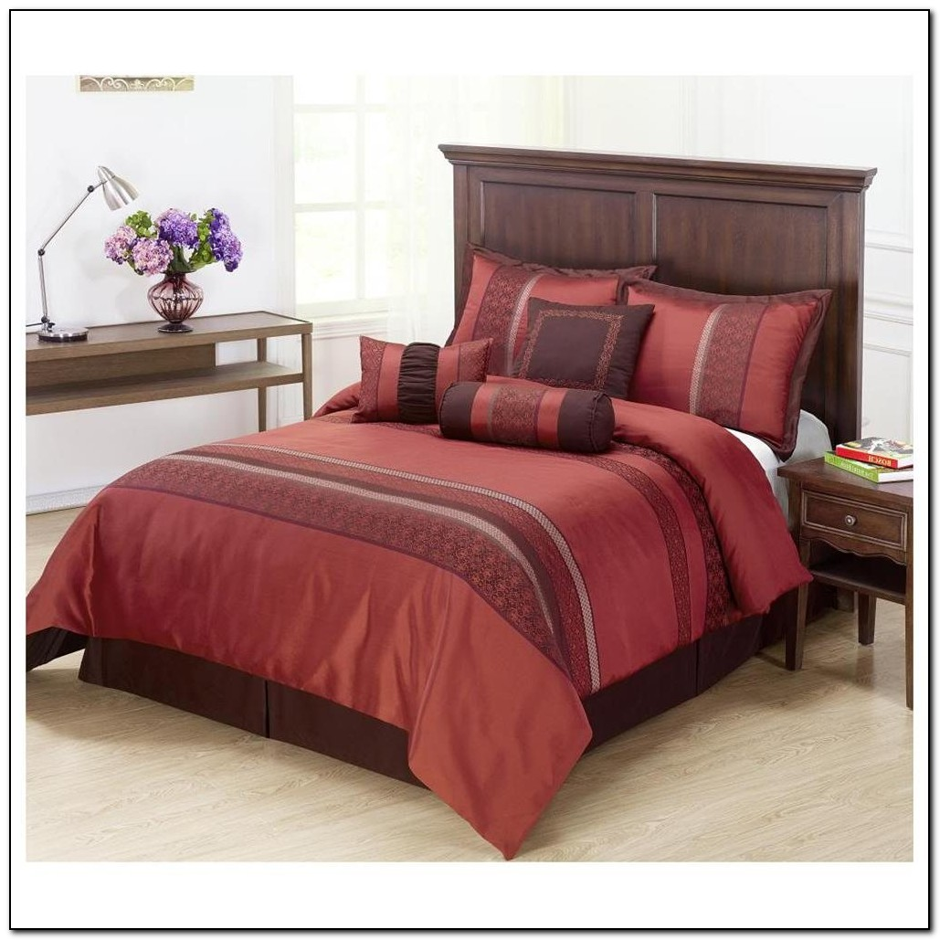 Bed In A Bag King Size Comforter Sets Beds Home Design Ideas 5zpeo5gd935341