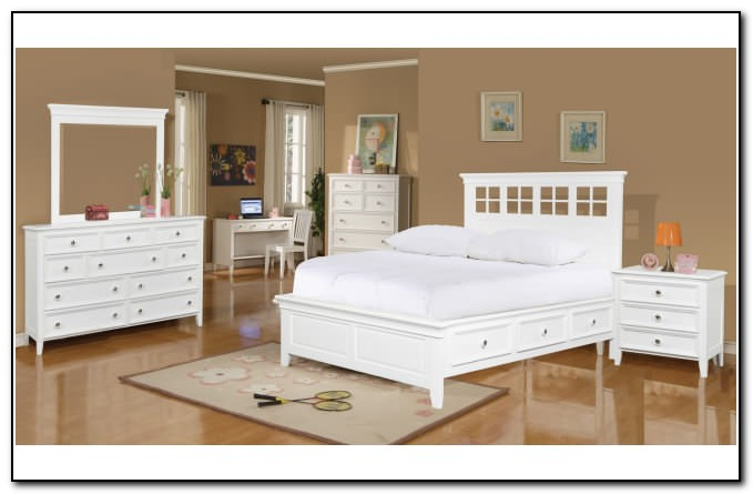 Beds With Storage Canada