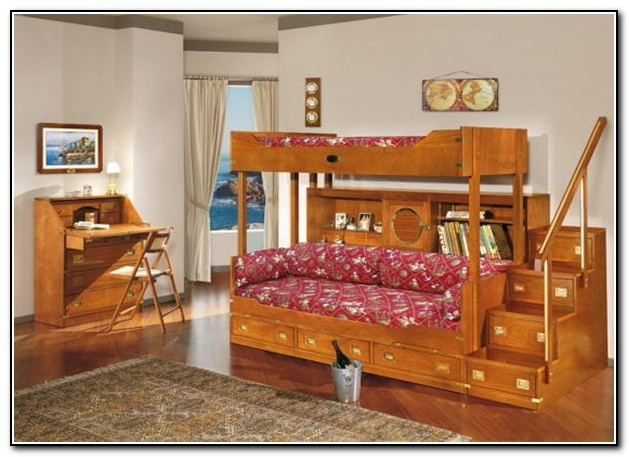 Bunk Beds For Girls And Boys