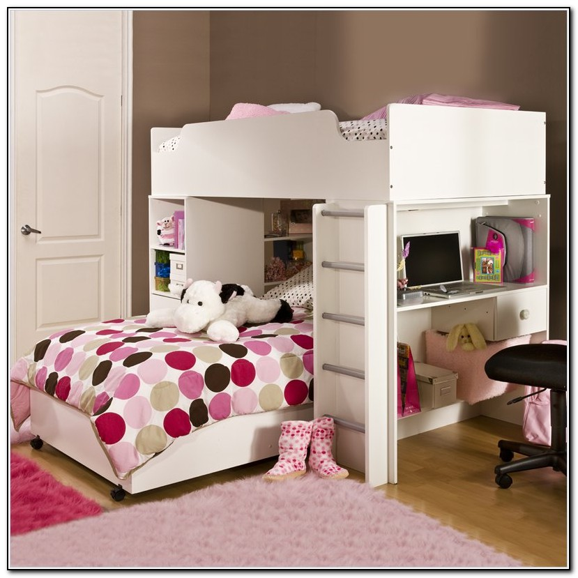 Cool Loft Beds For Girls Download Page Home Design Ideas