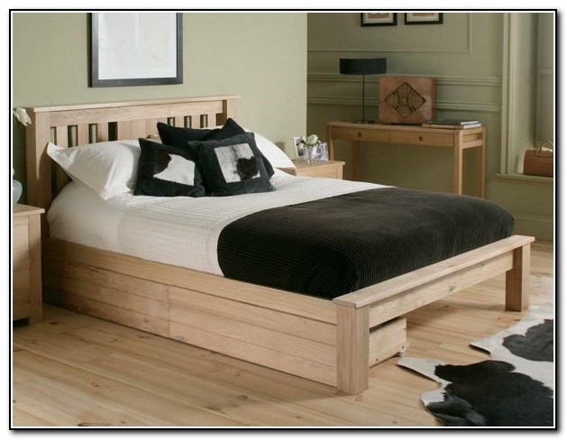 Cool Twin Bed Frames