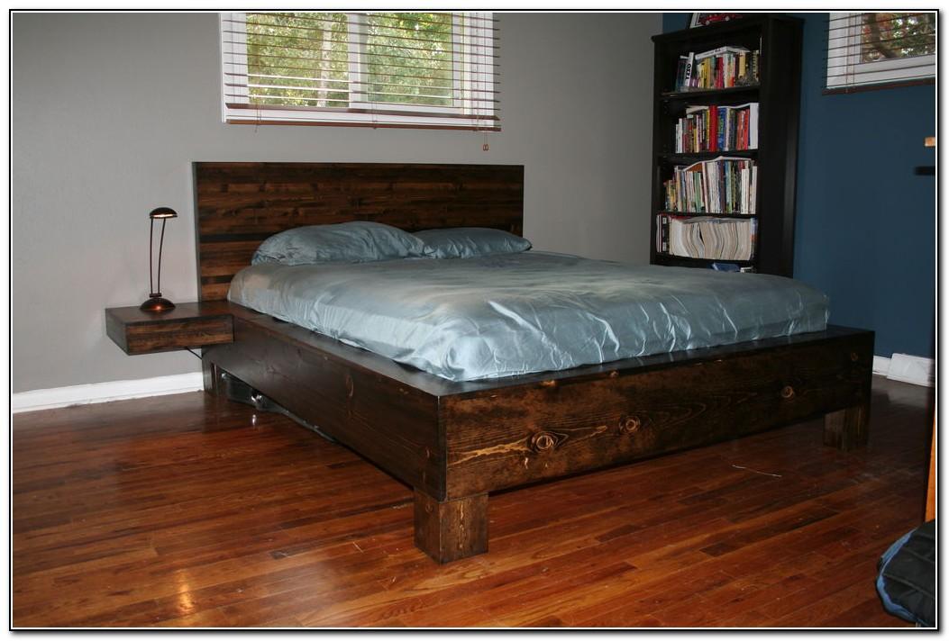 Diy Platform Bed Designs Download Page Home Design Ideas