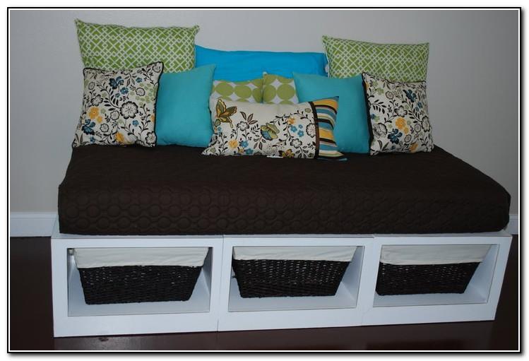 Diy Platform Bed With Storage Plans - Beds : Home Design ...