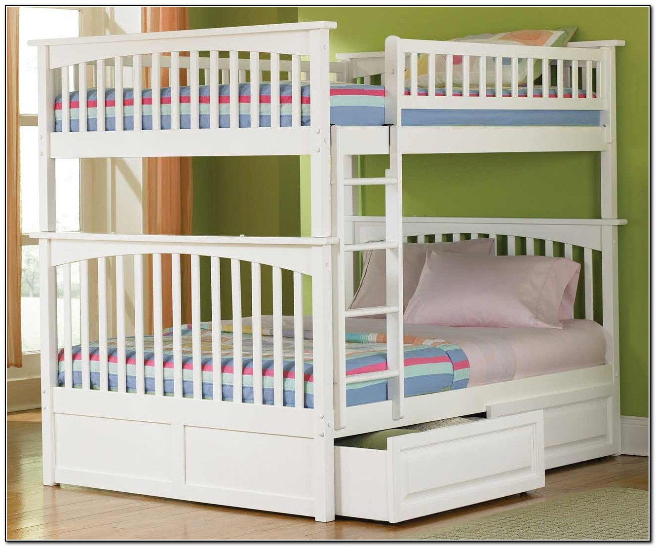 Full Size Bunk Beds With Trundle Download Page Home