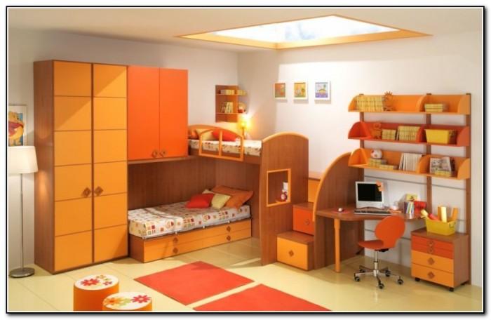 Full Size Loft Beds For Girls
