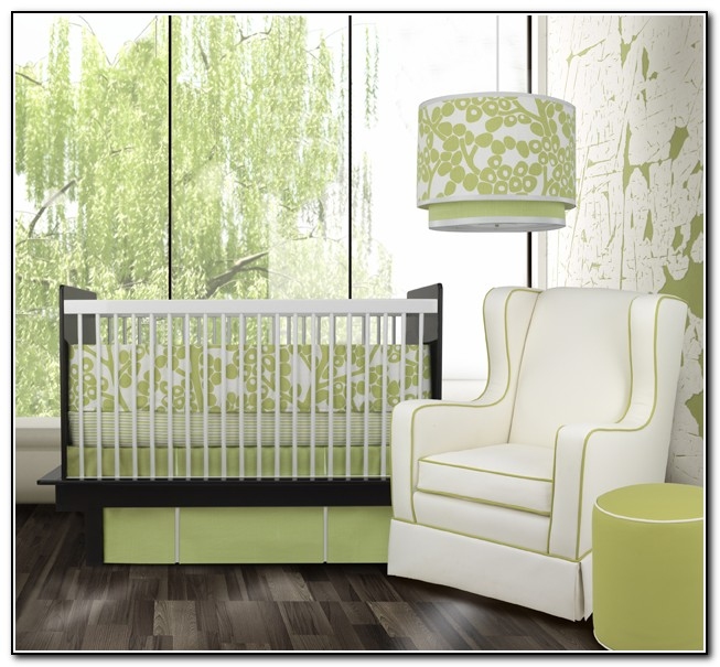 Gender Neutral Baby Bedding Beds Home Design Ideas