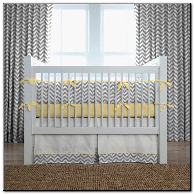 Lemon And Grey Nursery Curtains Www Redglobalmx Org