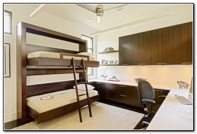 Hide A Bed Ideas
