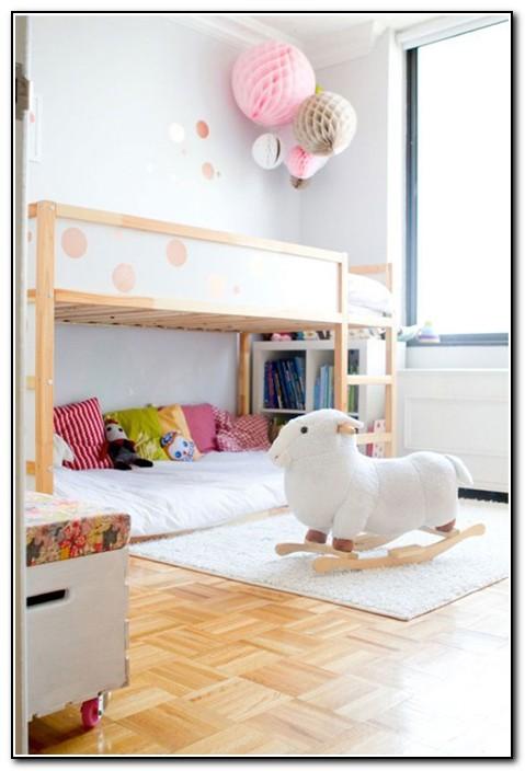 Ikea Kids Beds Hack