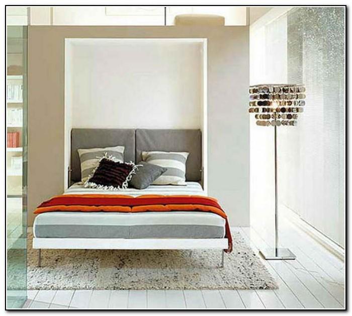 Ikea Murphy Bed Plans