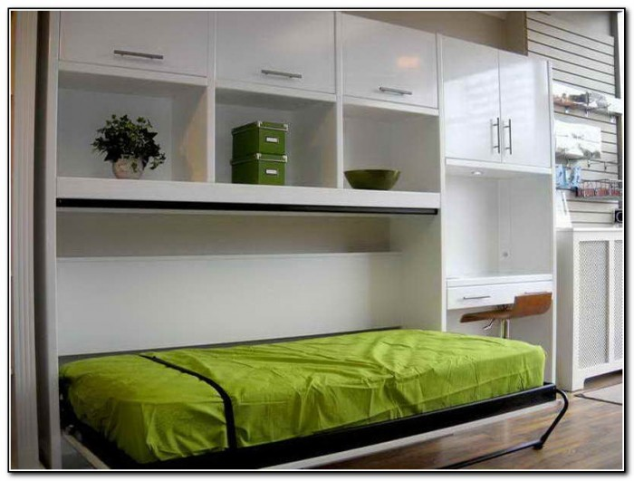 Ikea Murphy Bed Twin